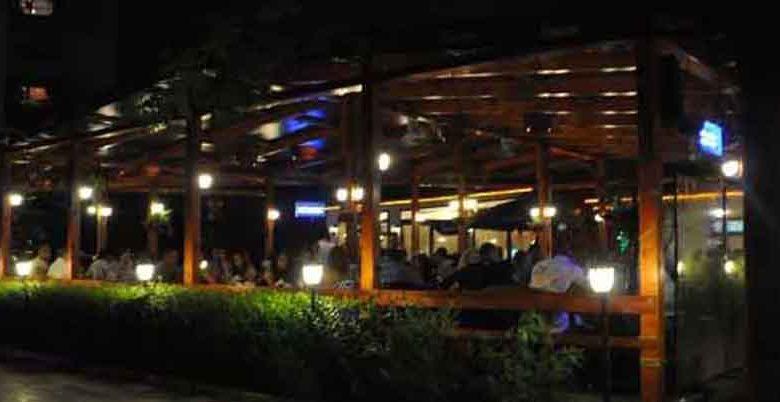 Ресторант Даяна в Пловдив