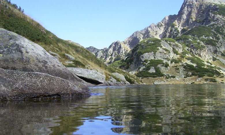 Photo of Спиращият дъха със своята природа Национален парк Пирин