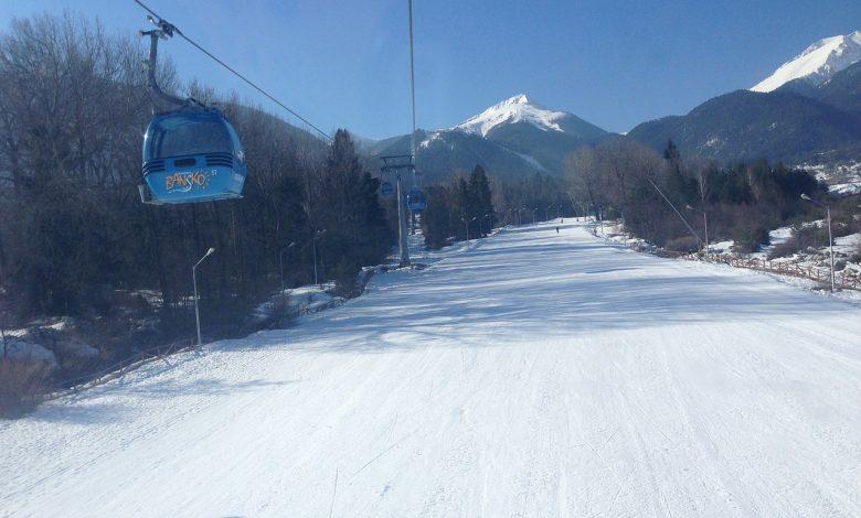 Банско ски лифт